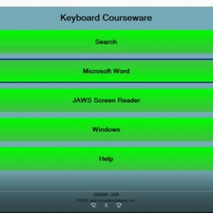 Hotkeys for Word, Windows and JAWS